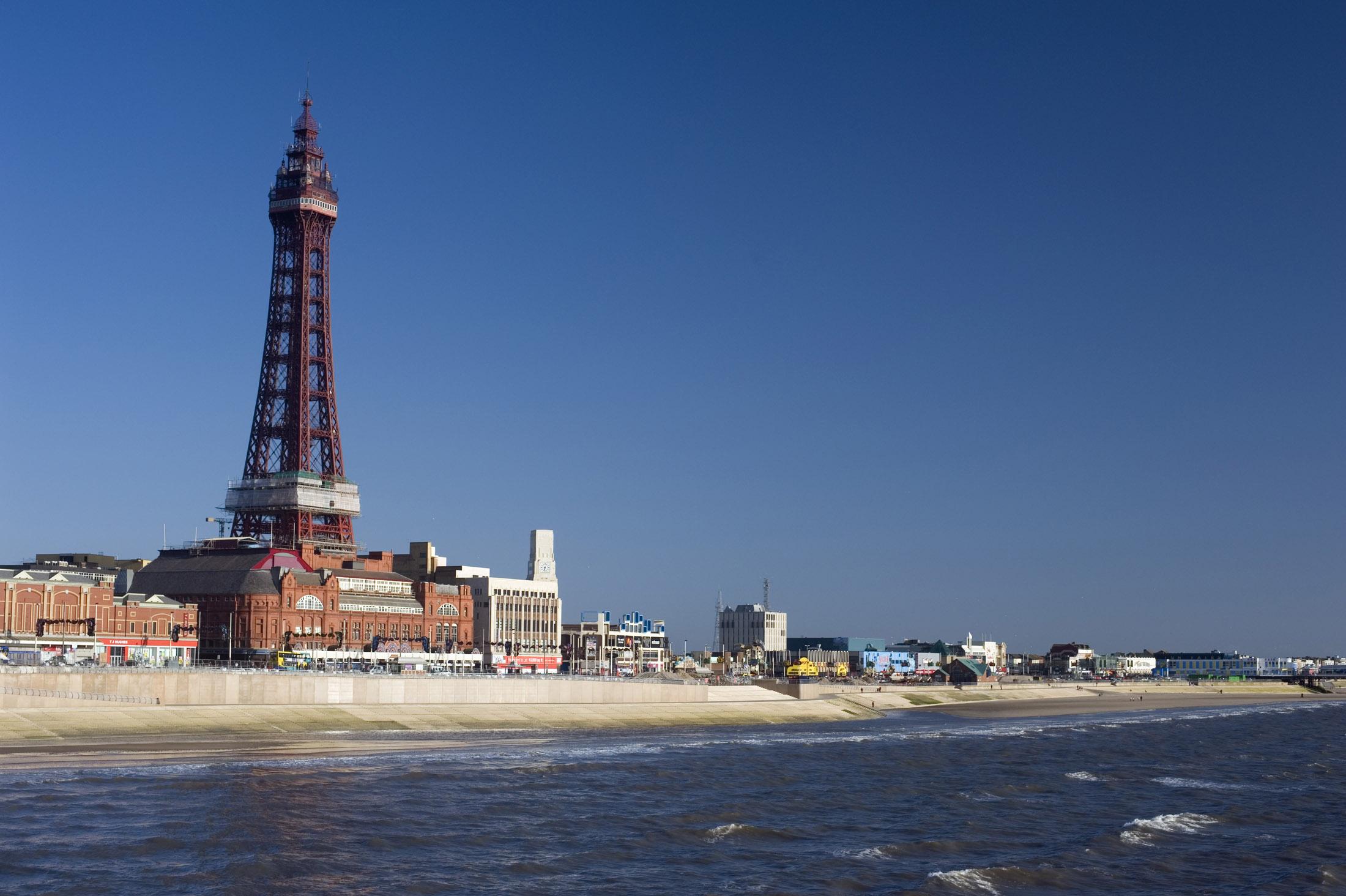 Hotels In Fleetwood Blackpool